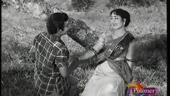 Konjum Kumari 1963 - Full Movie Edited