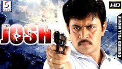 Josh - The Power Within l 2018 South Action Film Dubbed In Hindi Full Movie HD