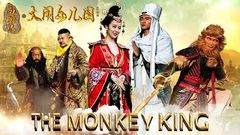 The Monkey King In Telugu dubbed Chinese Movie 720p HD
