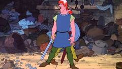 The sword in the stone 1963 720p hindi