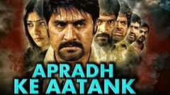 Apradh Ke Aatank Virodhi Hindi Dubbed Full Movie | Srikanth, Kamalinee Mukherjee