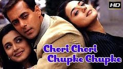 chori chori chupke chupke full movie