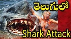 Jersey Shore Shark Attack Telugu dubbing movie