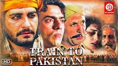 Train To Pakistan | Full Action Movie | Nirmal Pandey | Mohan Agashe, | Bollywood l Bollywood Movies