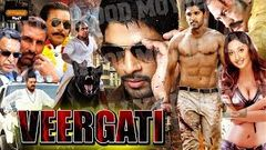 VEERGATI Full Hindi Dubbed Movie New Upload | New South Indian Action Movies