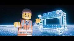 The LEGO Movie - Official Movie Trailer