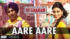 Aare Aare Song Besharam | Ranbir Kapoor Pallavi Sharda | Latest Bollywood Movie 2013