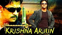 Krishna Arjun | Jayasurya Hindi Dubbed | Arjun| Laila | Movie Part- 6