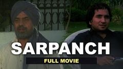 Sarpanch | Full Punjabi Movie