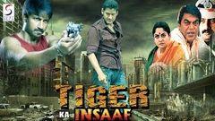 Tiger ka Insaaf - Dubbed Hindi Movies 2016 Full Movie HD lGopichand Mahesh Babu Rakshita