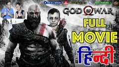 God Of War - Hindi Dubbed Full Movie ЁЯФеЁЯФеЁЯФеComplete Storyline with Full Explanation |