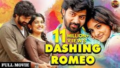 Dashing Romeo 2019 New Released Hindi Dubbed Full Movie | Naveen, Nivetha, Ali Dubbed Blockbuster
