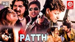Patth HD Full Action Movies | Sharad Kapoor, Payal Rohatgi, Bobby Khan | Bollywood Hindi Movie