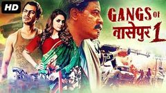 GANGS OF WASSEYPUR 1 - Bollywood Movies | New Hindi Movies | Manoj Bajpayee, Pankaj Tripathi