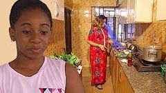 I WON& 039;T REST TILL I EXPOSE MY WICKED STEP MOTHER FOR POISONING ME-2019 Latest Nigerian Full Movies