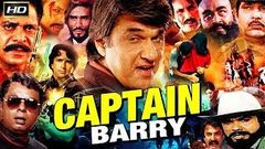 Captain Barry 1984 - Action Movie | Benjamin Gilani, Kalpana Iyer, Kader Khan