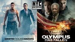 New Action Hollywood - White House Down - Full Action Movie HD English subtile 2014