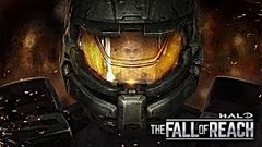 Halo Fall Of Reach Full Movie HD