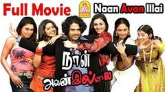Naan Avan Illai Full Movie | Jeevan | Sneha | Namitha | Malavika | Naan Avan Illai | jeevan Movie