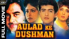 Aulad Ke Dushman (1993) Superhit Action Movie | औलाद के दुश्मन | Shatrughan Sinha,
