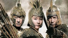 Old Chinese Movie : China Dragon