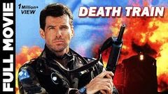 DEATH TRAIN l Hollywood Action Movie l Action Thriller l Hollywood Cinema l