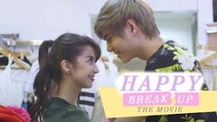 Happy Break Up The Movie (2017 FULL MOVIE w English subs)