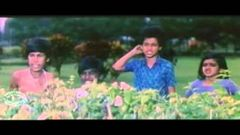 Tamil Full Movie | Kaval Poonaigal | Banuchandar, Radhika | Family Entertainer