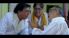 Don Muthu Swami - Mithun Chakraborty Rohit Roy - Bollywood Comedy Full Length Movie