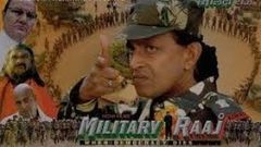 Military Raaj Full Movie Facts | Mithun Chakraborty | Aditya Pancholi | Pratibha Sinha