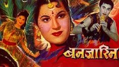 Banjaran | Hindi Full Length Movie | Manhar Desai, Lalita Kumari, Kanchan Kamini