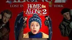 Home Alone 2: Lost in New York Full Movie