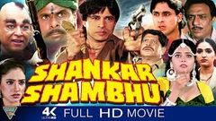 Shankar Shambhu Hindi Full Movie Sudesh Berry Sheetal Bedi Raj Dhanoa Bollywood Full Movies
