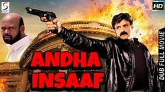 Andha Insaaf - Dubbed Full Movie | Hindi Movies 2016 Full Movie HD