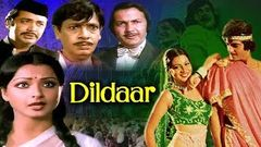 Dildaar Full Hindi Movie | Rekha, Jeetendra, Prem Chopra | Bollywood Classic Hindi Movies