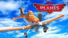 Disney Planes Full Length HD Episode 2014 All English HD Version