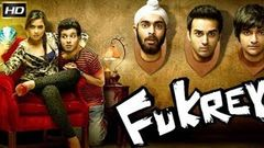 Fukrey Retuns | Hindi Full Comedy Movie | Hindi Blockbuster Movie
