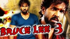 Bruce Lee 3 South Hindi Dubbed Movies 2015 | Vishnu Manchu Ileana D Cruz