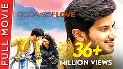 100 Days of Love-Malayalam Full Movie | Dulquer Salmaan | Nithya Menen | TVNXT