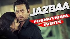 Jazbaa Movie [HD+ENG Subs] - Aishwarya Rai Irrfan Khan | 2015