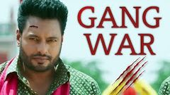 Gang War || Dev Kharaod || Punjabi movie 2020 || New Punjabi Film