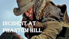 Incident at Phantom Hill | 1966 | Robert Fuller | Jocelyn Lane | Full Western Movie | HD | English