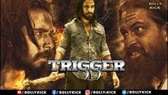 Trigger Full Movie   Hindi Dubbed Movies 2020 Full Movie   Action Movies