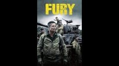 Fury Brad Pitt 2014 New Full Movies Best Action Hollywood Movie Action Movies 2014 HD