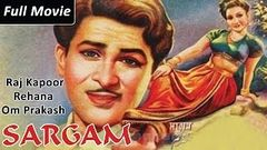 Sargam (1950) Full Movie | Classic Hindi Films by MOVIES HERITAGE