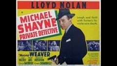 Michael Shayne, Private Detective 1940 Full Movie