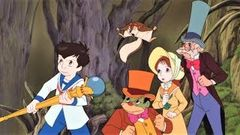 LITTLE NEMO: Adventures in Slumberland (1989) | Full Movie!