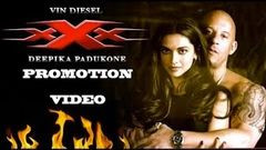 """xXx"" Return of Xander Cage 2017 HD Full Movie Promotional Event 