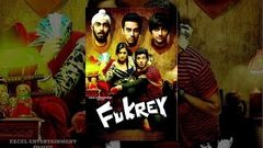 Fukrey 2013 Full Hindi Movie Pulkit Samrat Manjot Ali Fazal Vishakha Priya