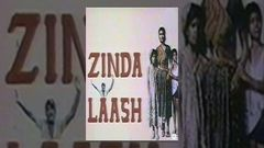 Zinda Lash | Sarika, Aakash & Punit Issar | Bollywood Hindi Full Movie